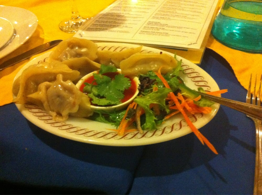 Tibetan Restaurant West End