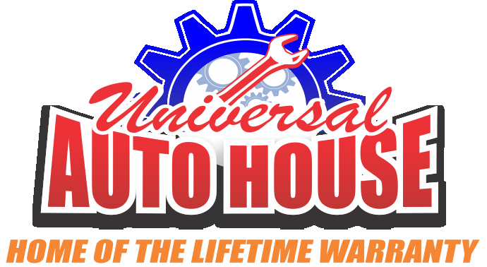 Universal Auto House: 8281 E 10 Mile Rd, Center Line, MI
