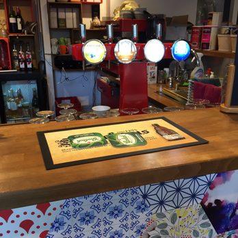 Patchwork Cafe A Lyon  Cours Gambetta Lyon
