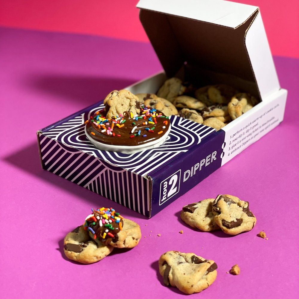 Insomnia Cookies: 1913 S 4th St, Louisville, KY
