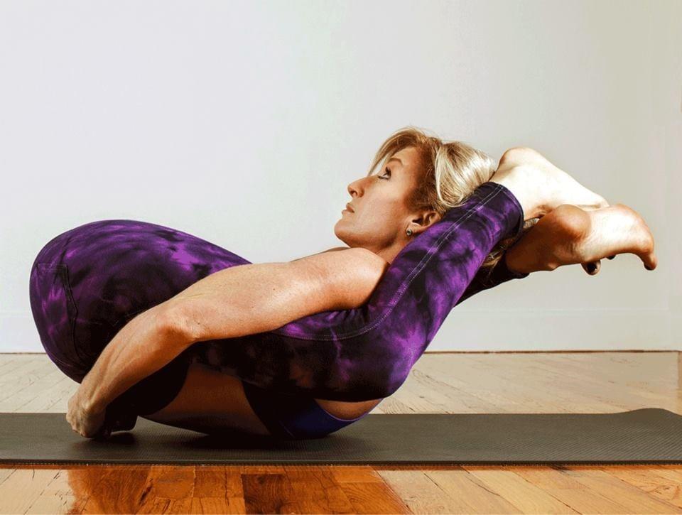 Dana Rae Par 233 In Yoga Nidrasana Sleeping Yogi Pose Yelp