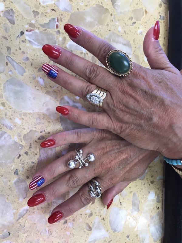 Nice Nails - 21 Photos & 27 Reviews - Nail Salons - 1021 N Northwest ...