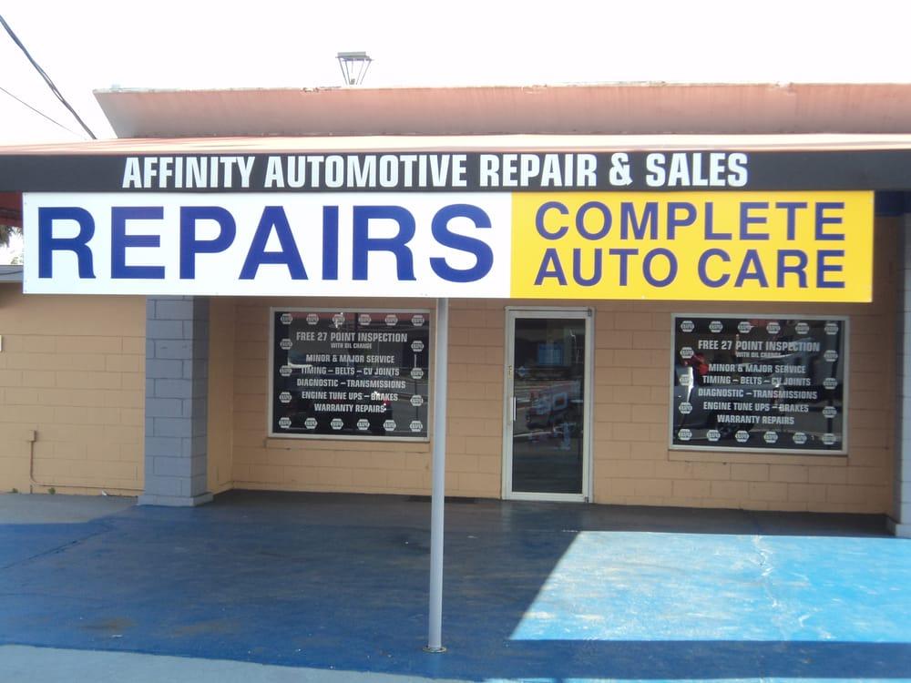 Affinity Automotive