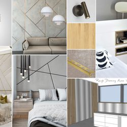 Dibujo Design Interior