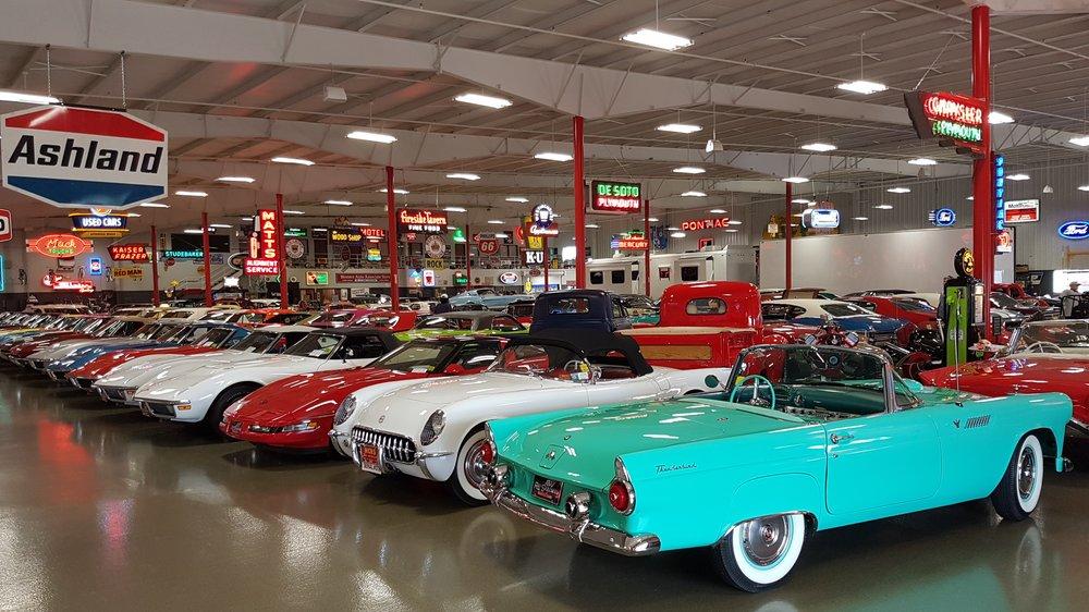 Photos for Ray Skillman Collector Car Sales - Yelp