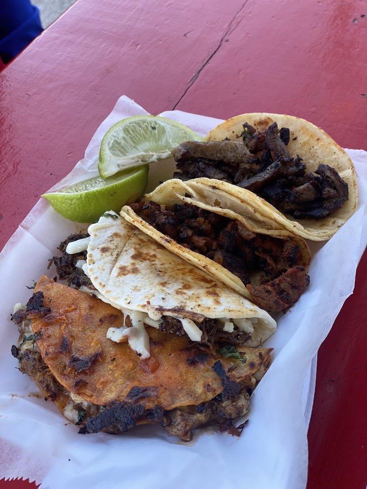 Taqueria El Machoacano: 3600 Bagby Ave, Waco, TX