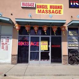 Photo of Angel Huang Massage - Upland, CA, United States. Good Massage