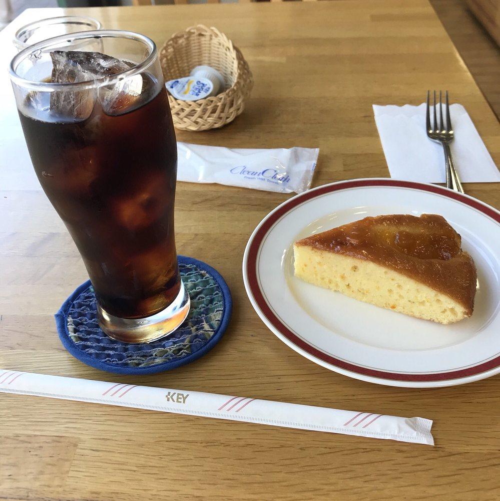 Plat Cafe