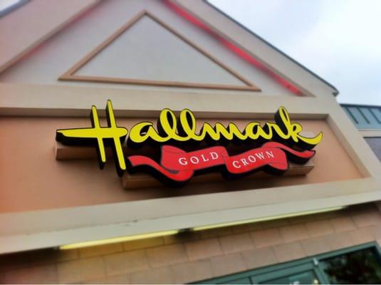 Ann S Hallmark Shops Closed Cards Stationery 515 N