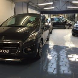 Concession Peugeot Modern Garage Get Quote 22 Photos Auto