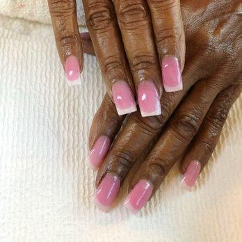 modern nails boka direkt