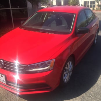 Enterprise Rent A Car Rancho Santa Margarita
