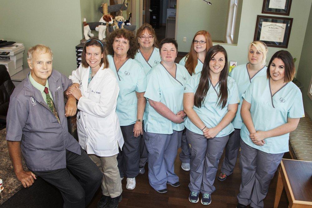 Clermont Animal Hospital: 1404 Old State Rte 74, Batavia, OH