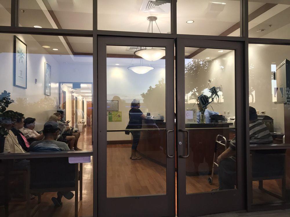 Diagnostic Laboratory Services - Kapolei: 590 Farrington Hwy, Kapolei, HI