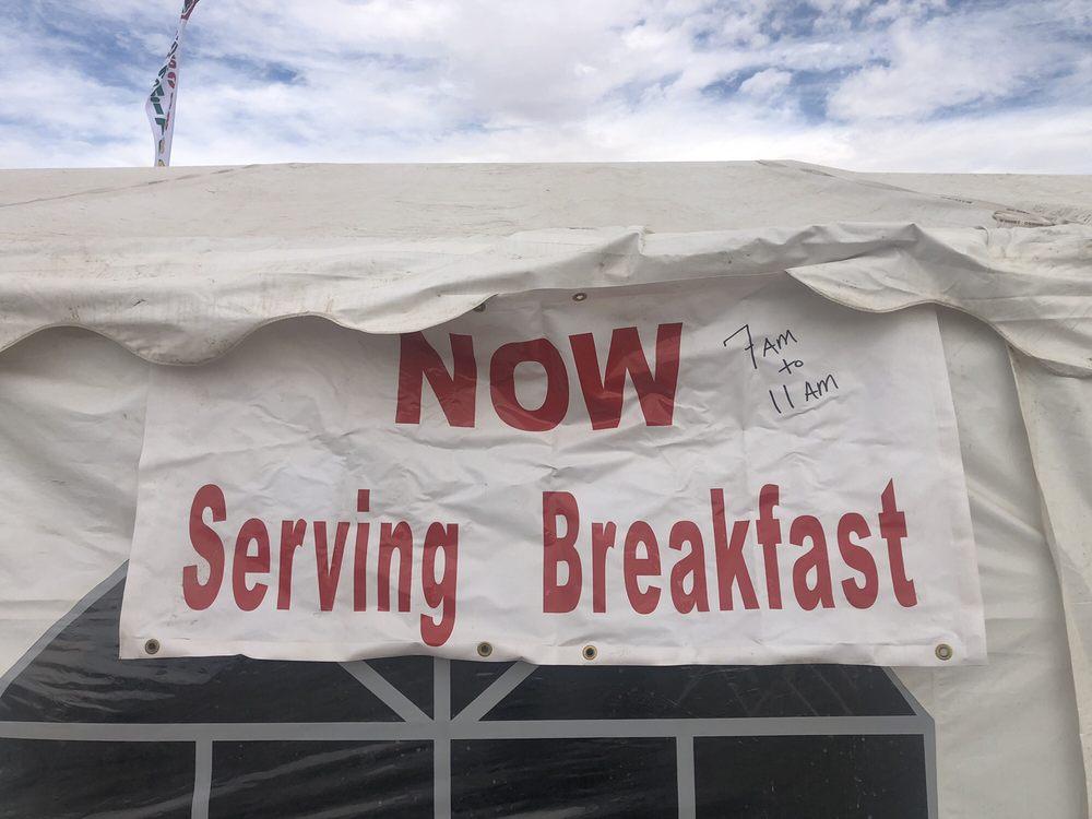 Gringo's: 121 Kuehn St, Quartzsite, AZ