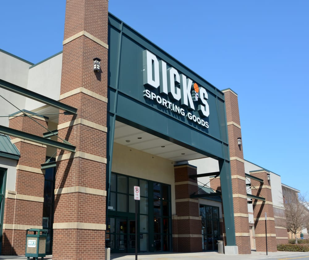 DICK'S Sporting Goods: 6080 Bayfield Pkwy, Concord, NC