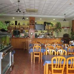 Restaurante Terraza Casa Mama Gata Spanish Paseo