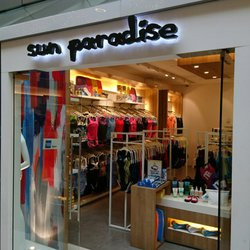 52db112b1eb Sun Paradise - Sports Wear - 238 Thomson Rd