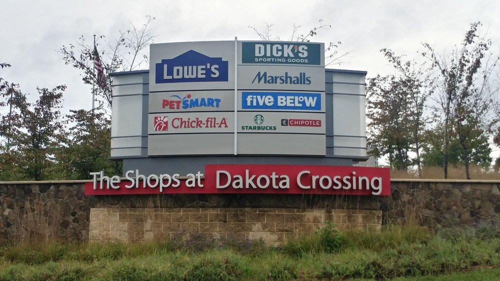 Shops at Dakota Crossing: 2438 Market St NE, Washington, DC, DC