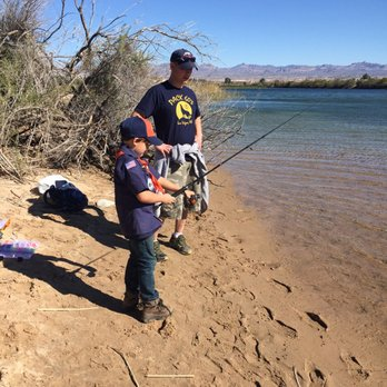 Big bend of the colorado recreation 65 photos 26 for Big bend fishing