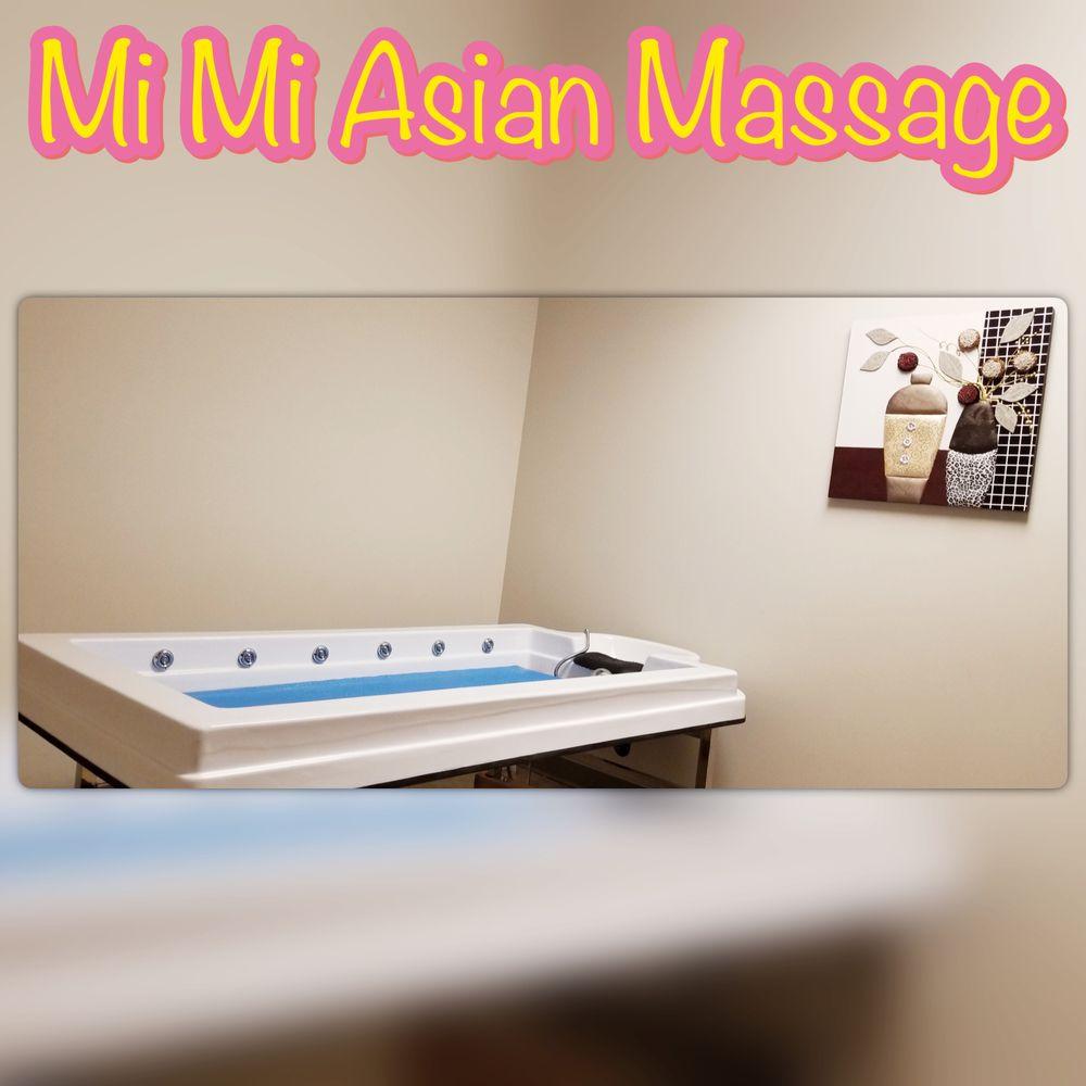 Pity, asian massage parlor oregon seems me