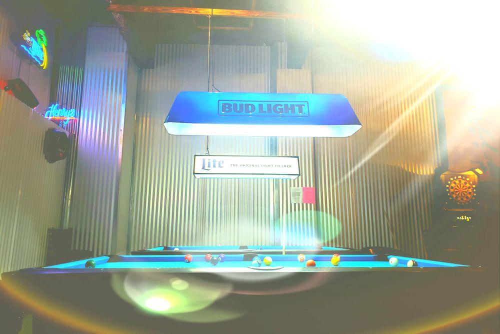 The Office Bar & Grill: 251 E Center St, Pocatello, ID