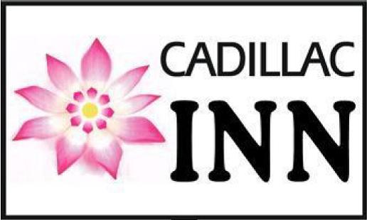 Cadillac Inn: 6080 E M-55, Cadillac, MI