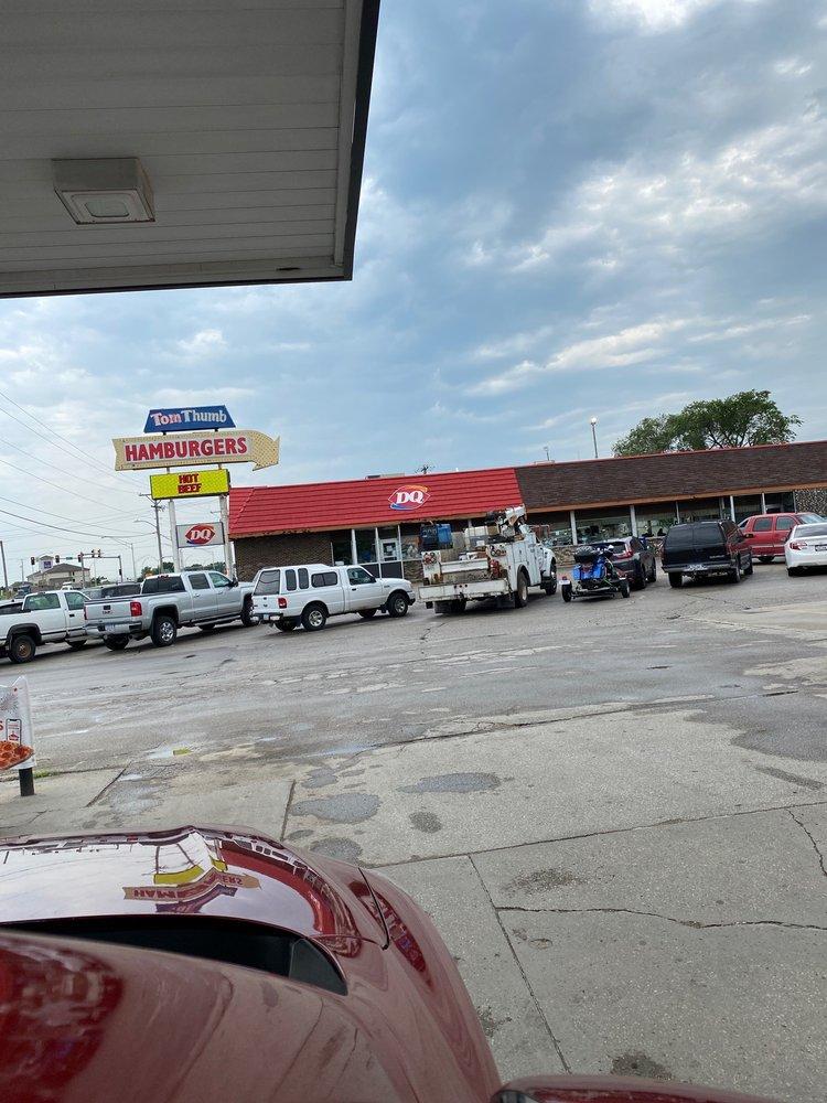 Tom Thumb Drive In: 1412 A St W, Fort Dodge, IA