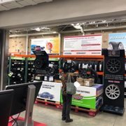 Photo Of Costco Tire Center Marina Del Rey Ca United States