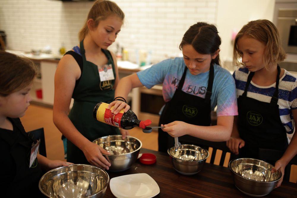 JAX Cooking Studio