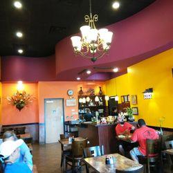 Photo Of Wong S Asian Cuisine Restaurant League City Tx United States