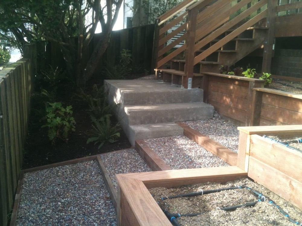 JJ Smith Landscape Design/Build - 51 foto - Progettazione di giardini e aree verdi - Montara CA ...