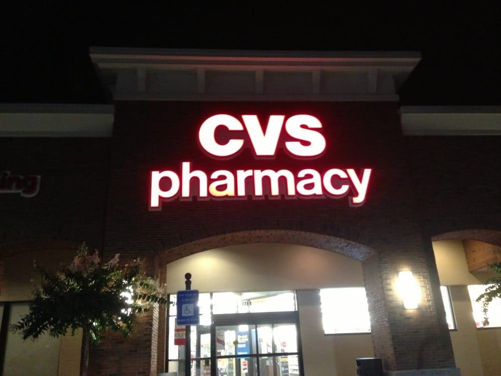 CVS Pharmacy [5900 - 5926] Powers Ferry Rd NW Ste 100 ...