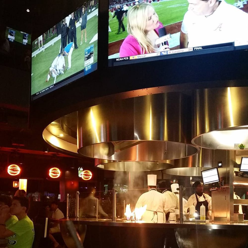 Photos For NBC Sports Grill & Brew