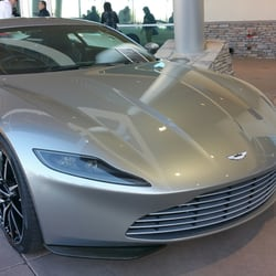 Scottsdale Aston Martin Auto Repair E Chauncey Lane - Aston martin scottsdale