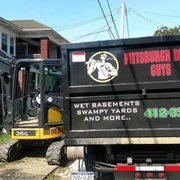 Pittsburgh Drain Guys 12 Photos Excavation Services