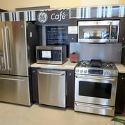 Derby Appliance - 15 Photos - Discount Store - 401 B Jersey Ave, New ...