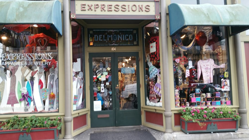 Expressions: 834 Water St, Port Townsend, WA