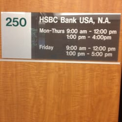 HSBC - 10 Reviews - Banks & Credit Unions - 1453 3rd St Prom