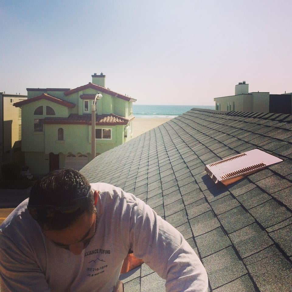 Alliance Roofing   Roofing   500 E Esplanade Dr, Oxnard, CA   Phone Number    Yelp