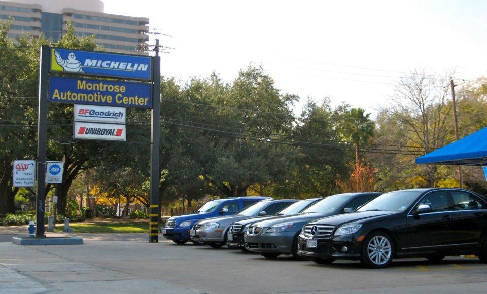 Montrose Automotive Center