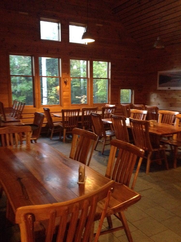 Maine Huts & Trails: 496 Main St, Kingfield, ME