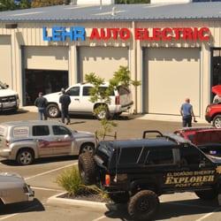 Photo Of Lehr Sacramento Ca United States