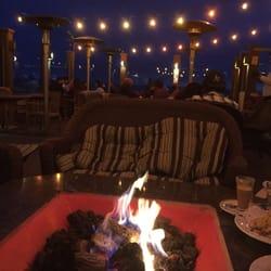 Photo Of Miramar Beach Restaurant Half Moon Bay Ca United States Night