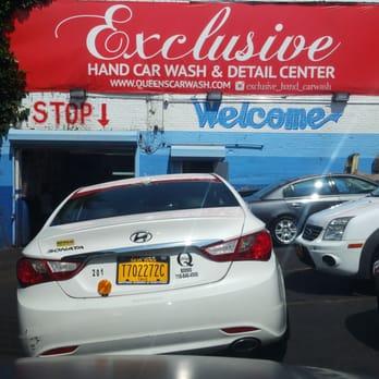 Car Wash Tenafly