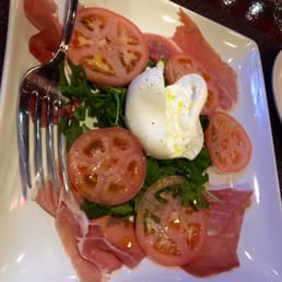 Del' Arte Ristorante - Orangeburg, NY, United States. My addiction Burrata