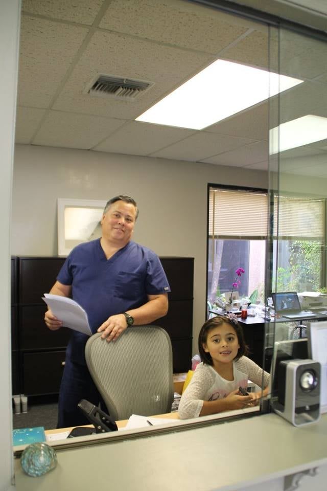 John E Min, DC - Marina Family Chiropractic & Massage