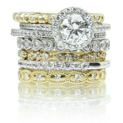Photo Of Eliza Page Austin Tx United States Gorgeous Enement Rings