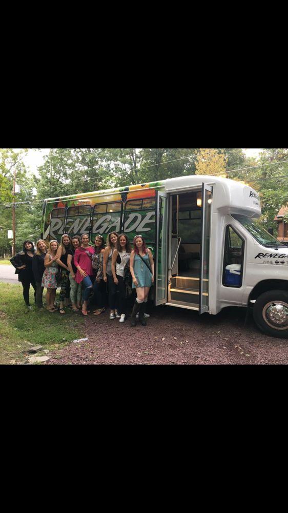 Renegade Tours: 8368 Oswald Dr, Germansville, PA