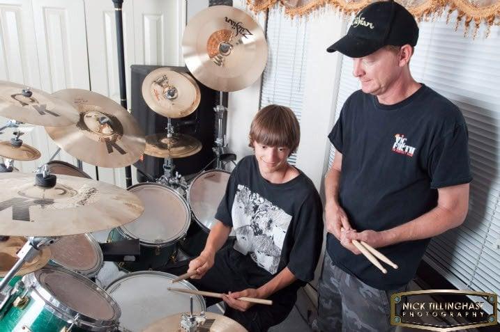 DrummersRule! Drum Lessons
